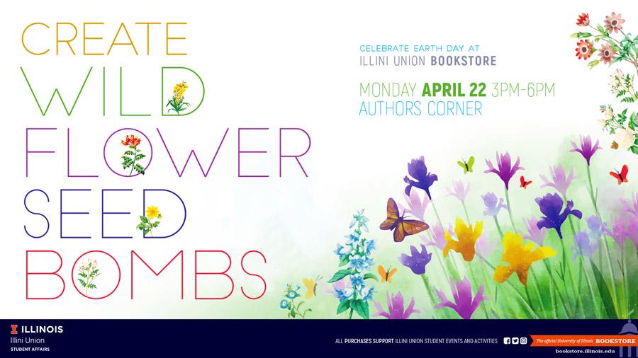 Wildflower Bombs