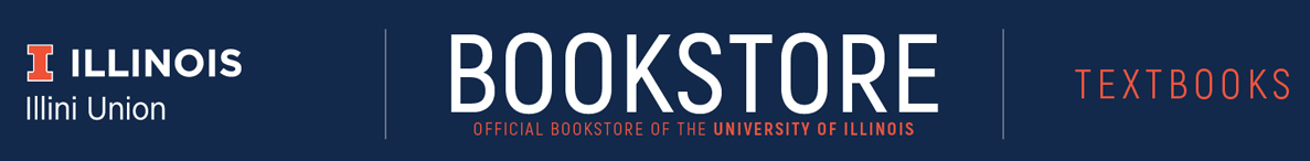 Illini Union Bookstore logo