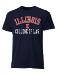 T-Shirt College Of Liberal Arts & Sciences