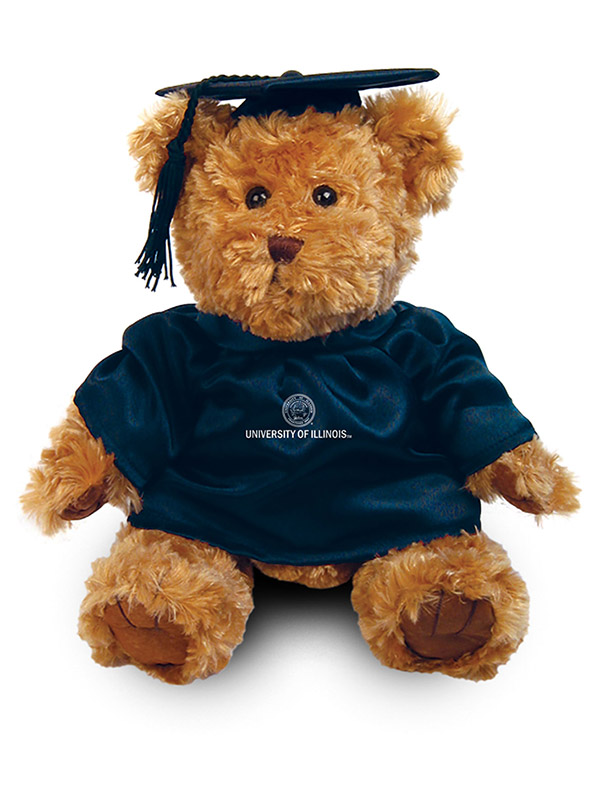 Bear Graduation (SKU 147363774000019)