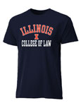 T-Shirt College Of Law