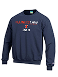 Sweatshirt Law Dad
