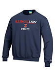 Sweatshirt Law Mom