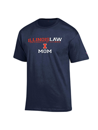 T-Shirt Law Mom