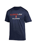 T-Shirt Law Alumni