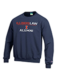 Sweatshirt Law Alumni
