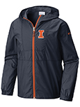 Windbreaker Collegiate Flashback