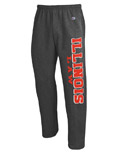 Sweatpant Illinois Law