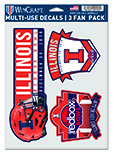 Redbox Bowl Fan Pack Decal