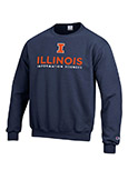 Sweatshirt Crew Information Sciences