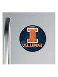 Button Magnet Alumni